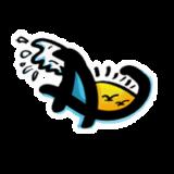Logo Playa Almarda